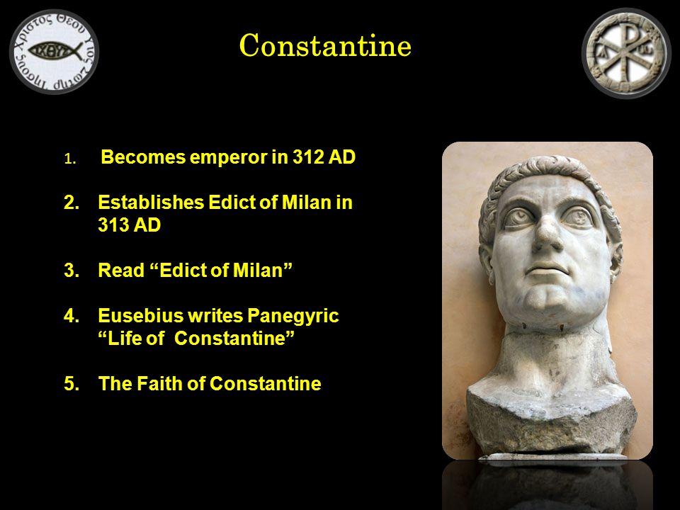 Constantine 1.