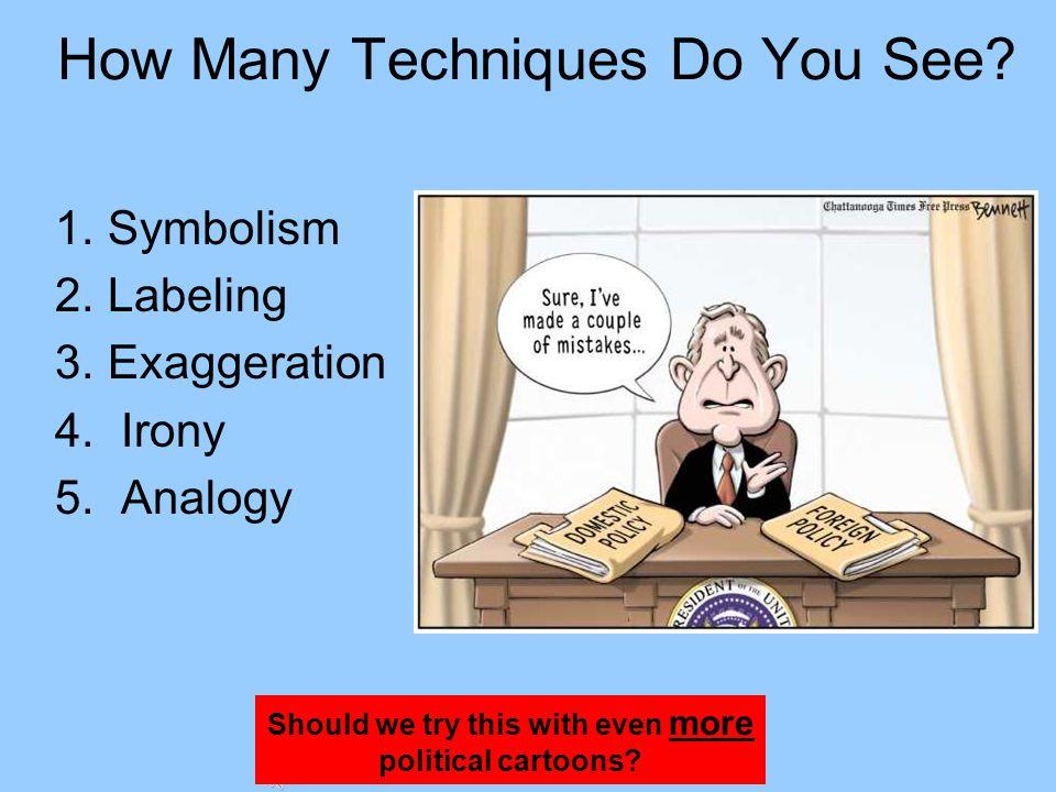 Political Cartoons Do Now In 2 3 Sentences Write Down The Purpose