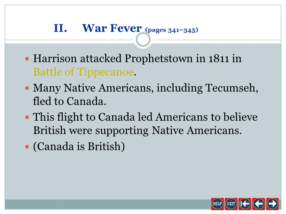 William Henry Harrison, gov.of IN territory, was alarmed by Shawnee brothers.