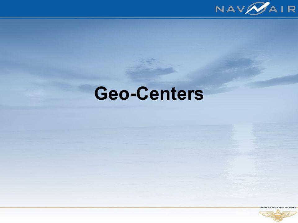 Geo-Centers