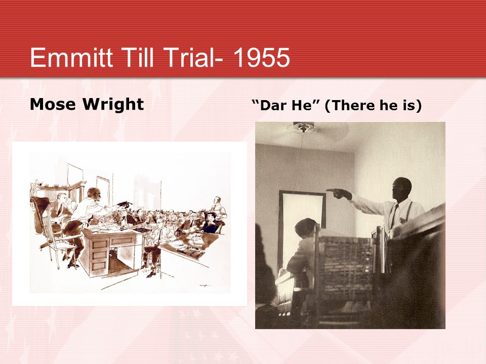 Mississippi Burning Emmett Till Murder and Trial: 1955 Money, Mississippi pop.