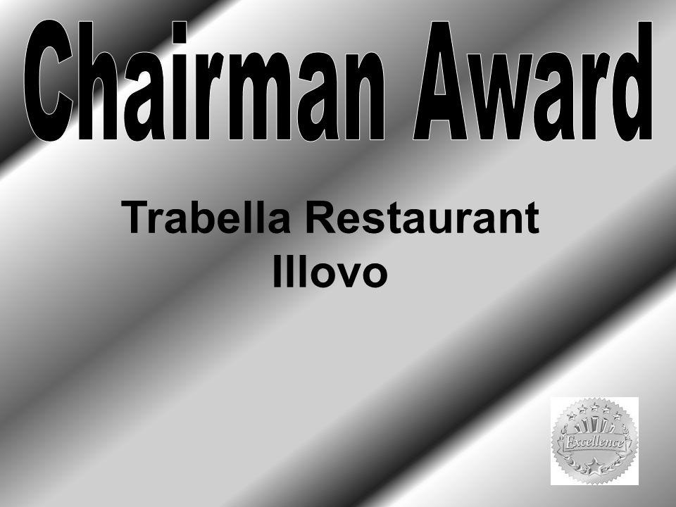 Trabella Restaurant Illovo