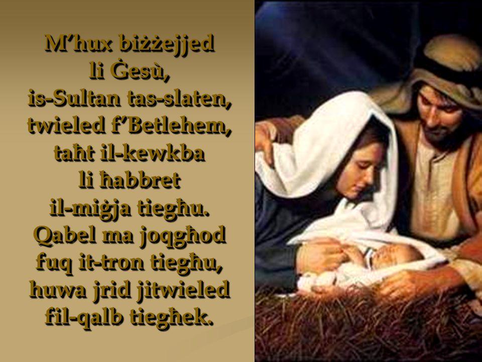 Lhud 7:25 U ta' l-għaġeb issa fil-ħajja tiegħu wara l-mewt, għax hu jgħix biex jidħol għalina.
