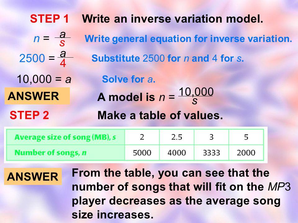 Assignment p. 307 3-33 every third problem,