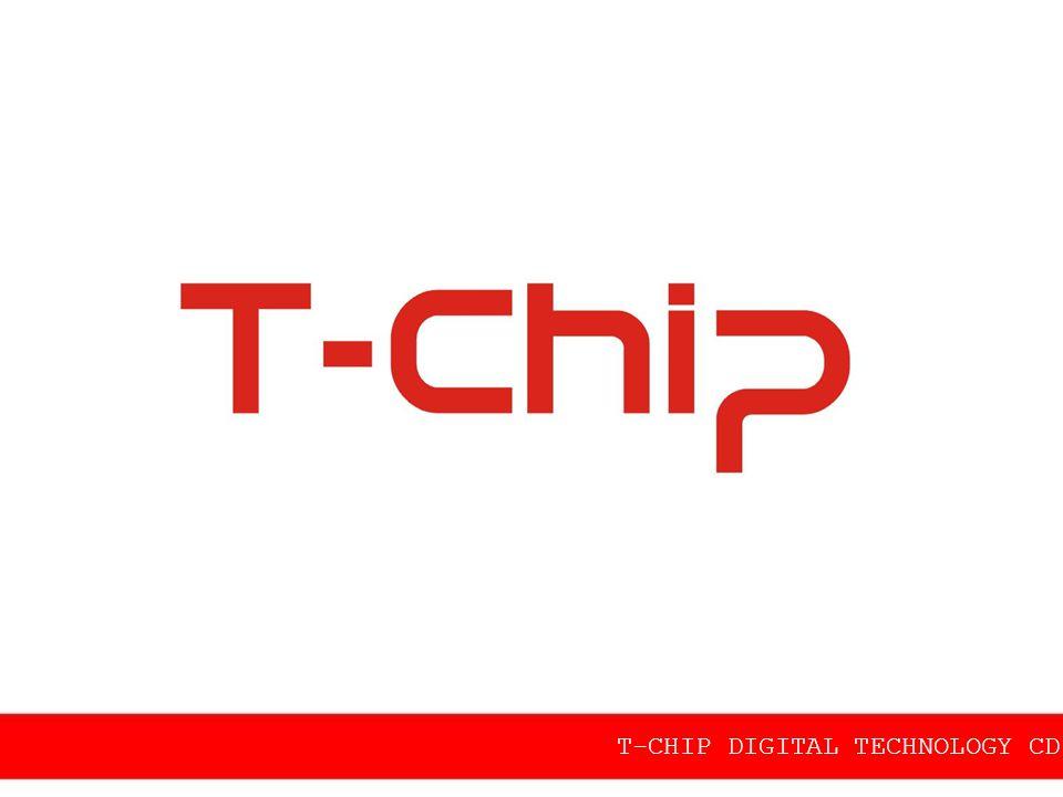T-CHIP DIGITAL TECHNOLOGY CD.,LTD