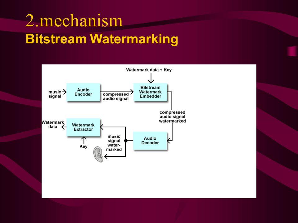 2.mechanism-main idea