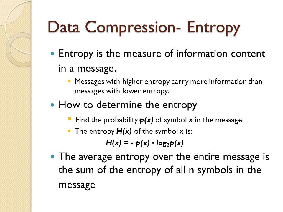 Lempel Ziv Decompression It's just the inverse of compression process