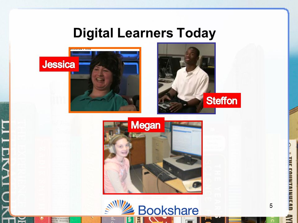 Digital Learners Today 5