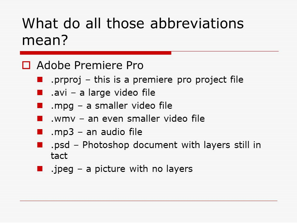 Can you save your video projects to the network?  NO!!  NEVER!!