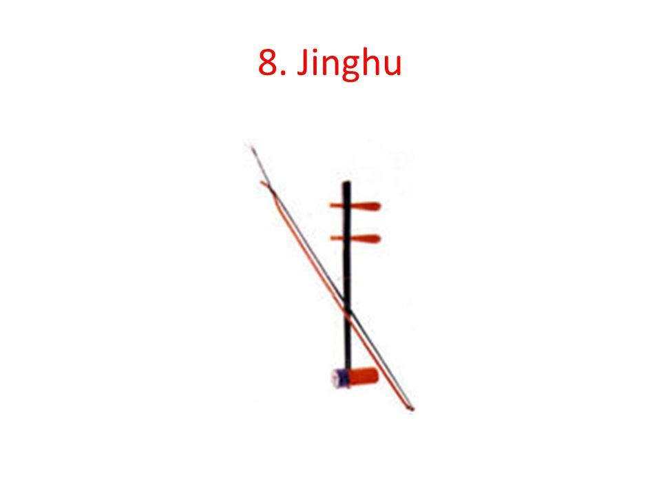 8. Jinghu