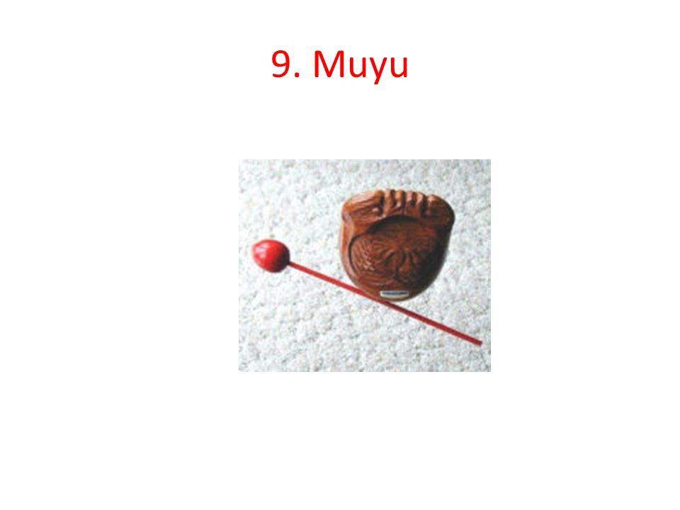 9. Muyu