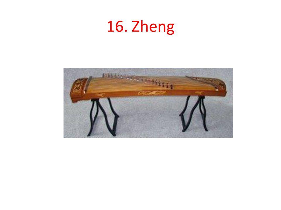 16. Zheng