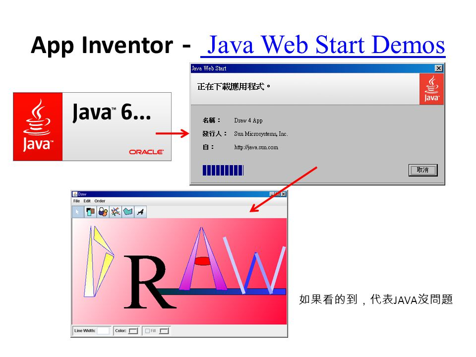步驟 II : Block Editor to assign behaviors to your components 開啟 Block Editor