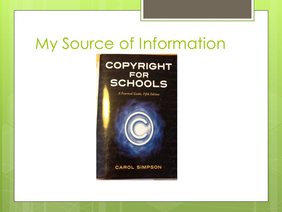 Copyright in the Digital Era  Things to remember  Copyright is all about $  There are very few exceptions for Education  Those exceptions are very limited in their scope  Digital copyright is more extensive then non-digital copyright and applies to any digital versions of non-digital materials.
