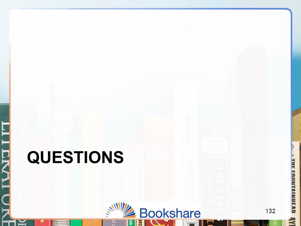 QUESTIONS 132
