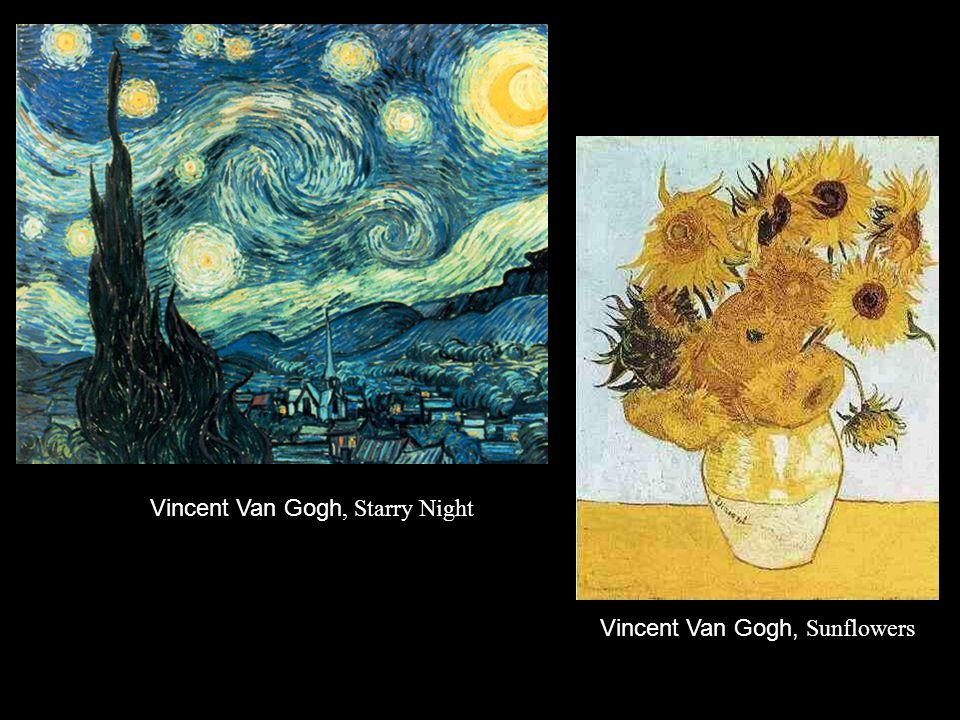 Wassily Kandinsky s Composition VII, 1913.
