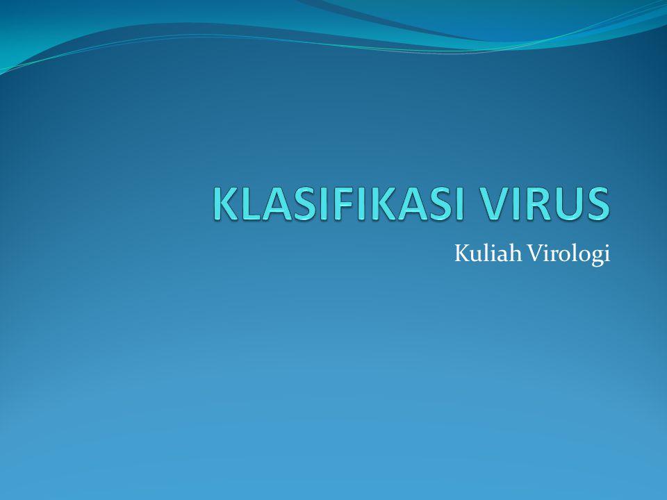 Kuliah Virologi