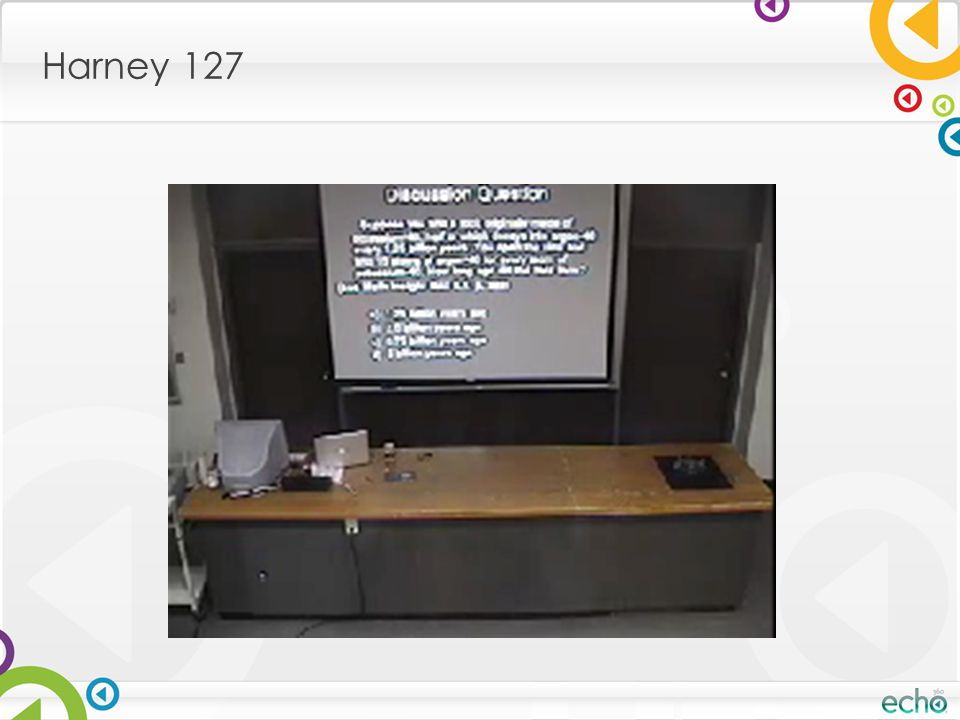 Harney 127
