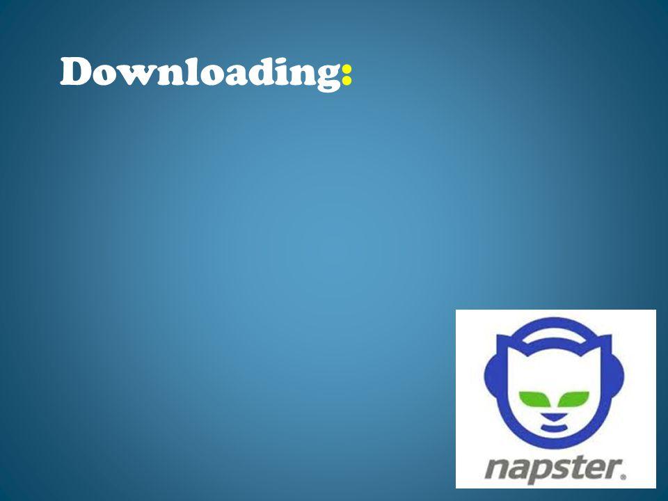 Downloading: