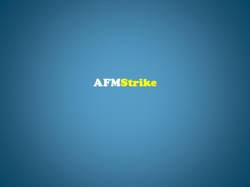 AFMStrike