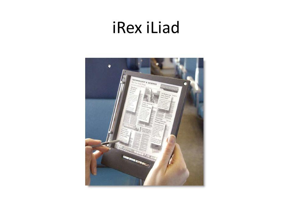 iRex iLiad