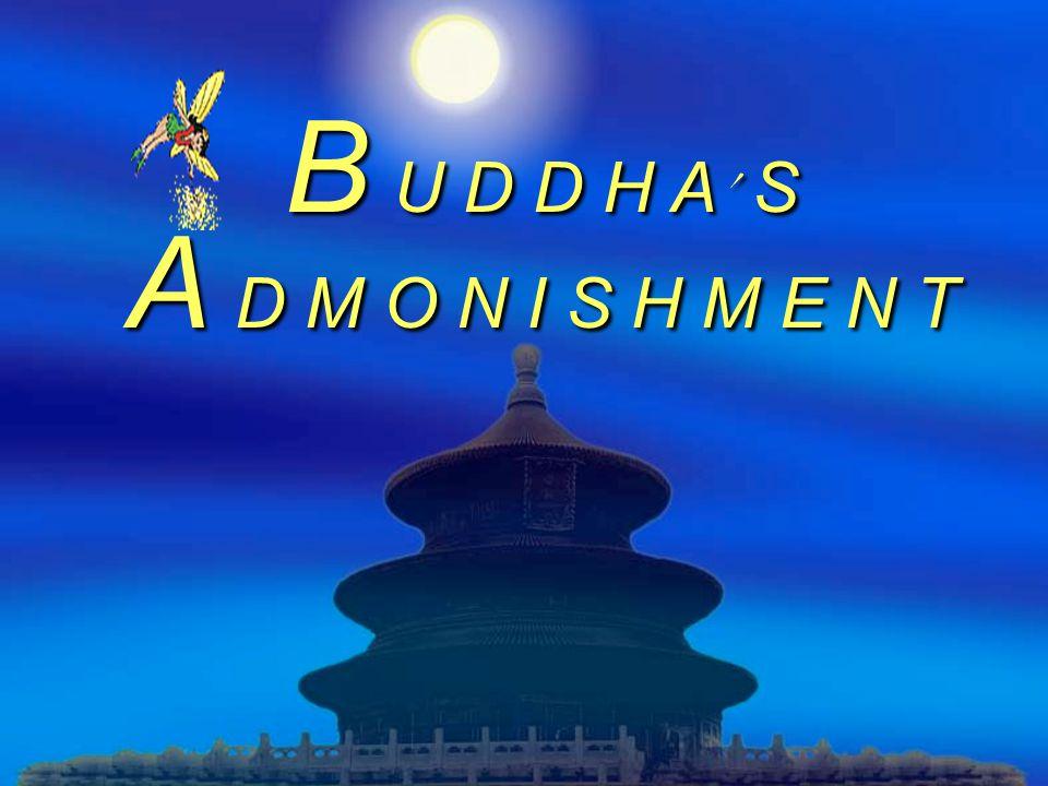 Buddha§ sarana§ gacchàmi. Dhamma§ sarana§ gacchàmi. Sangha§ sarana§ gacchàmi. I go to Buddha as my refuge. I go to Dhamma as my refuge. I go to Sangha