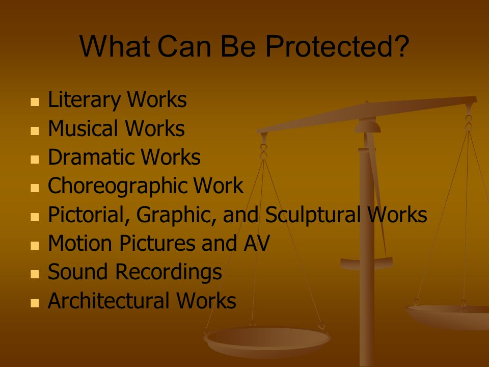 What Does Copyright Give Rights Holders.Right to reproduce the work.