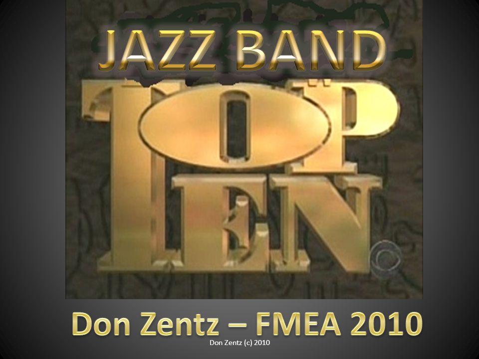 Don Zentz (c) 2010