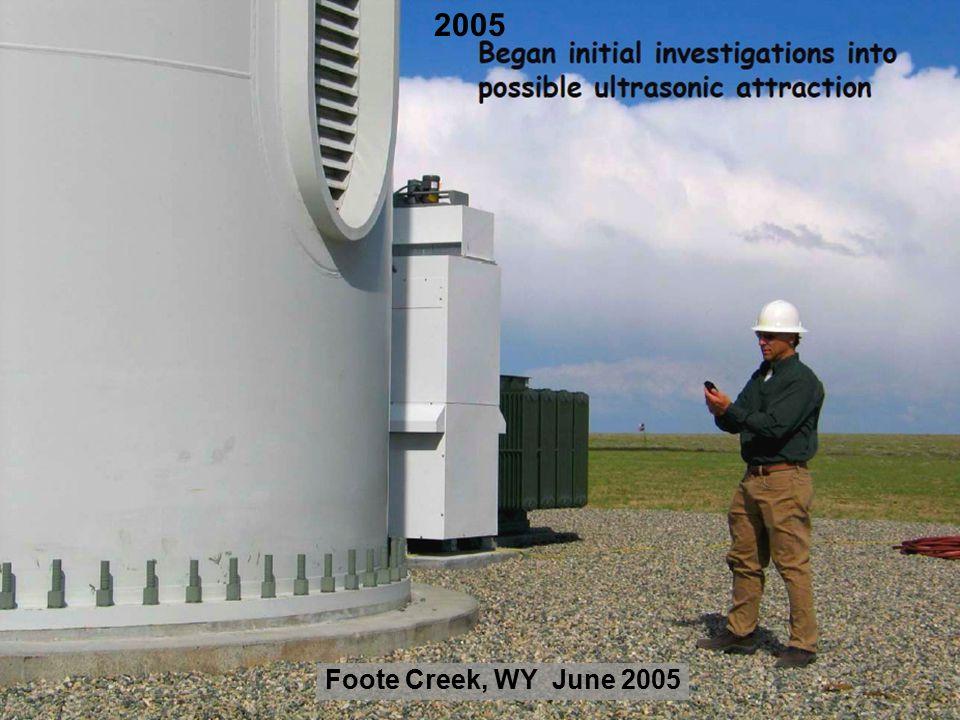 2005 Foote Creek, WY June 2005