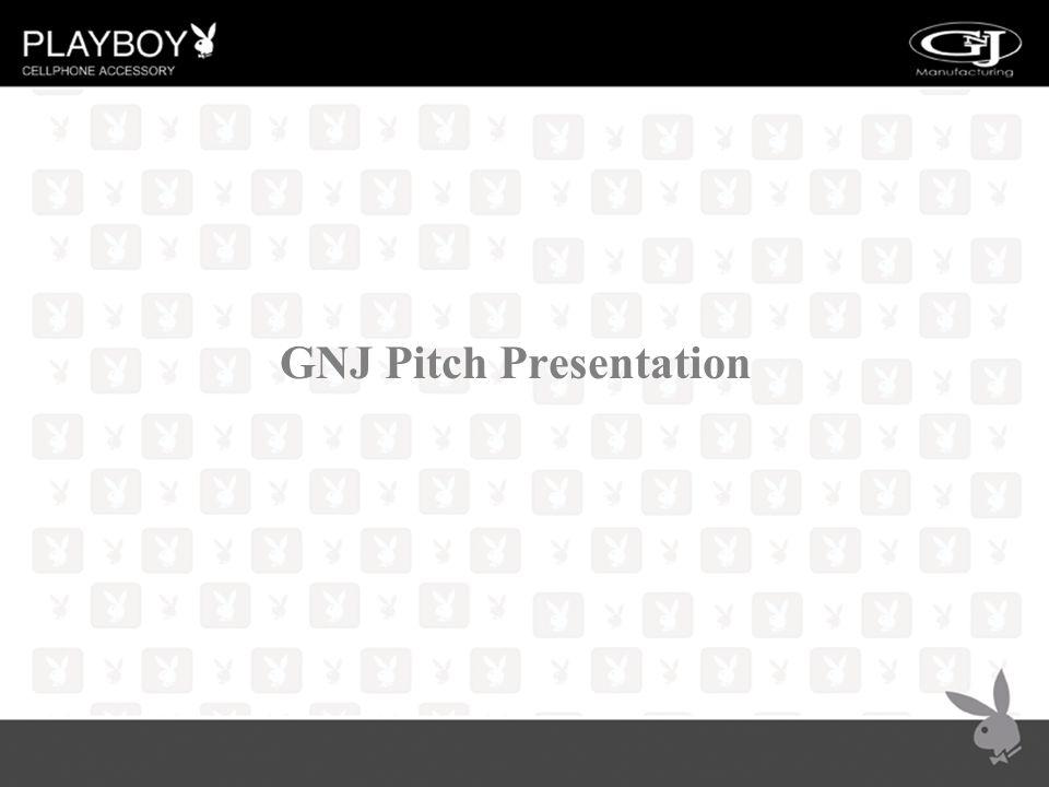GNJ Pitch Presentation