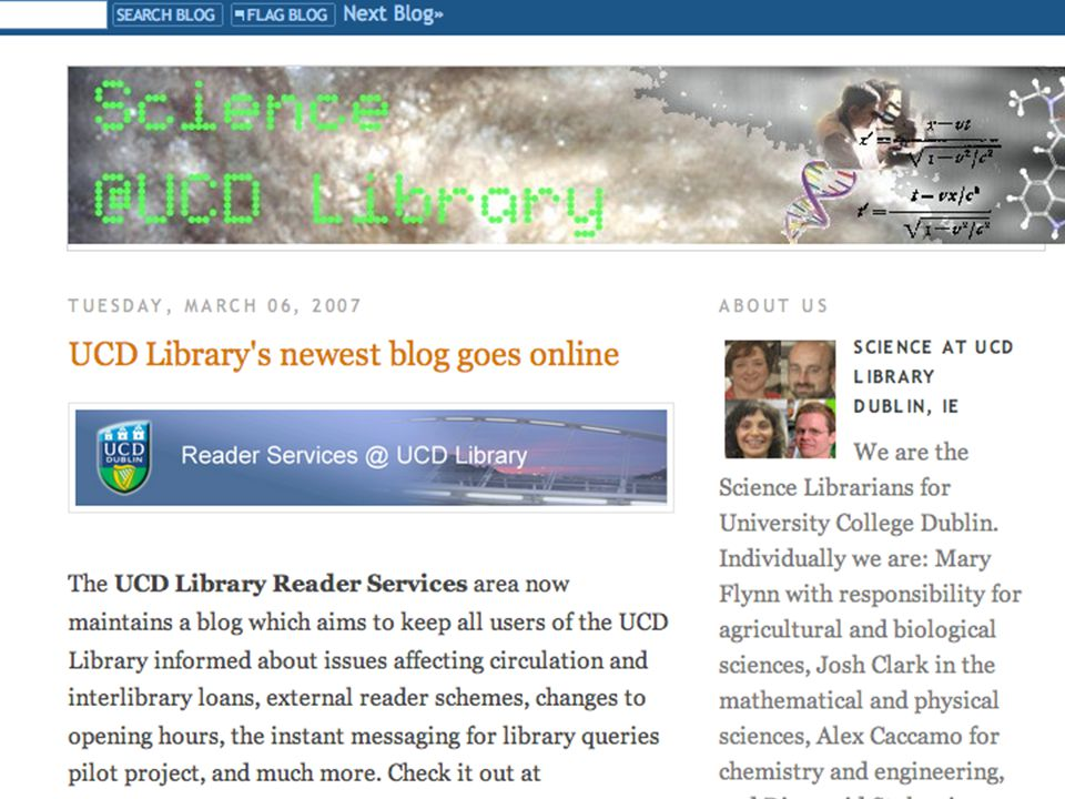 LibraryThing.com Personal libraries (d-i-y cataloging) Social networking Library Uses CD tool What's Popular Book Reviews Foreign Languages (LibraryThing.it,.de,.fr)