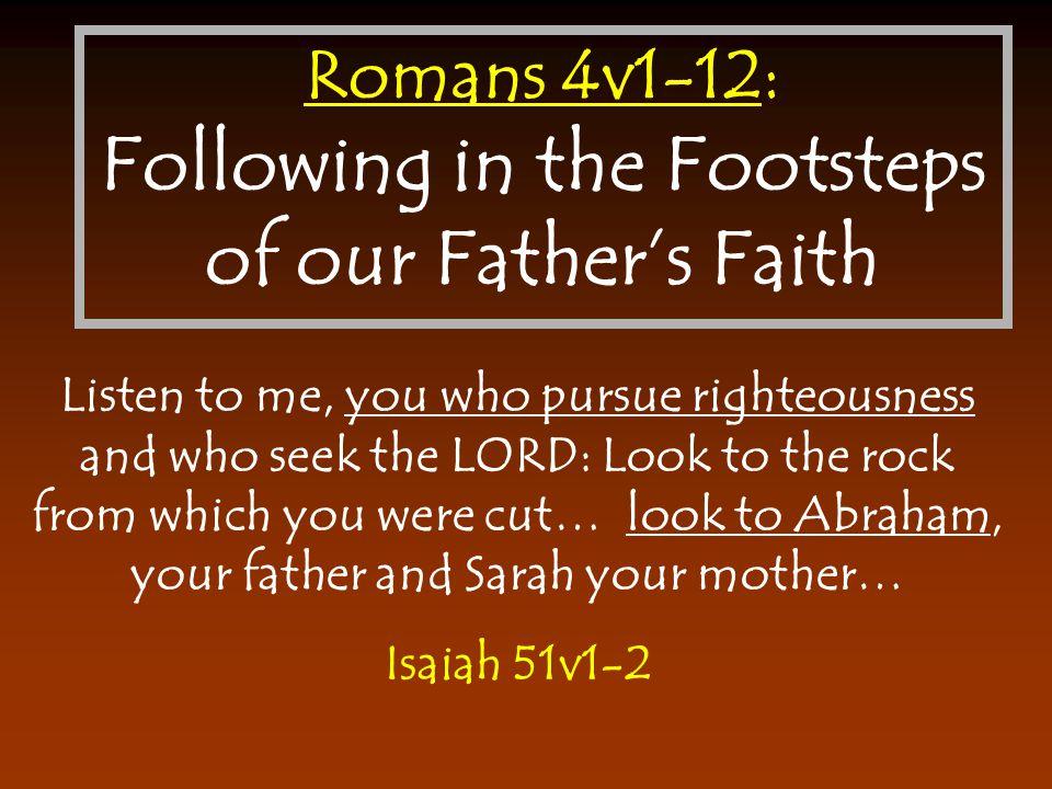 Genesis 11v10-26 (Noah)  Shem  Arphaxad  Shelah  Eber  Peleg  Reu  Serug  Nahor Terah  Abraham/Abram