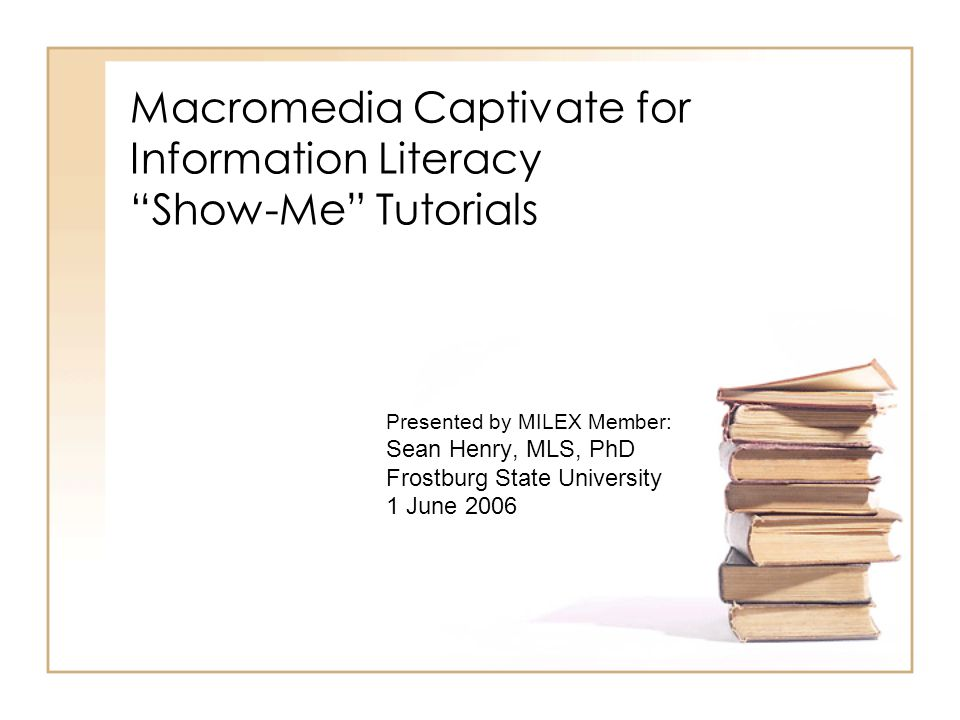 Information Literacy Defined Information literacy is an understanding and set of abilities enabling individuals to recognize when information is needed and have the capacity to locate, evaluate, and use effectively the needed information. American Library Association(1989)