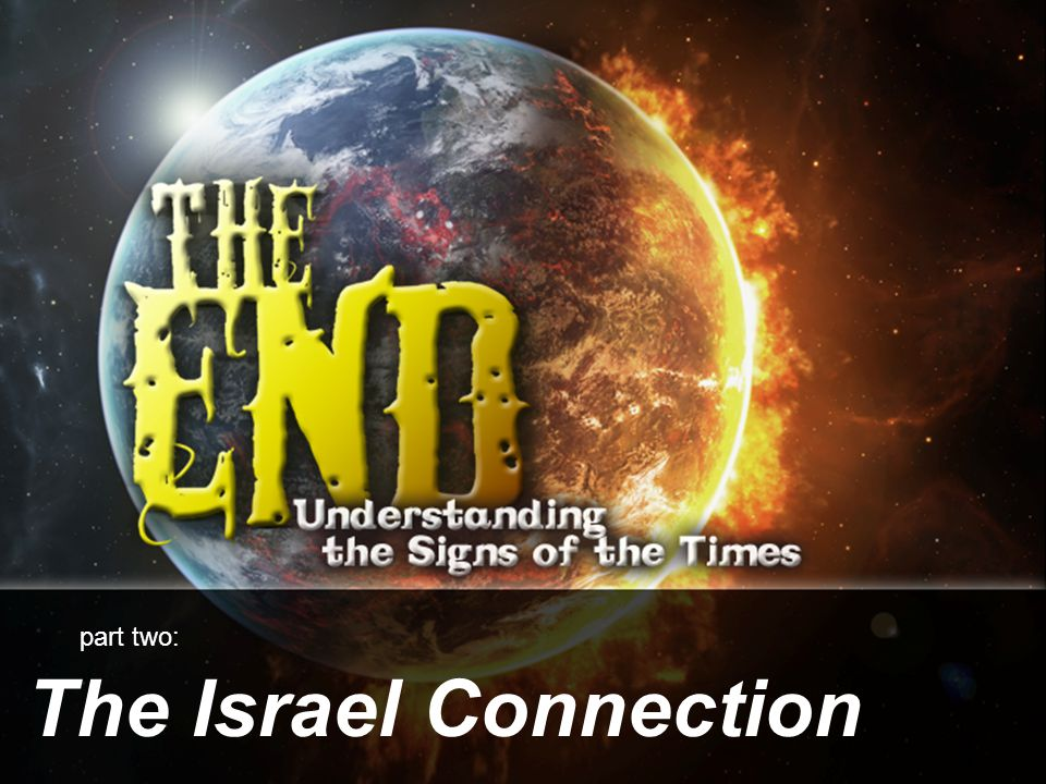 II.God's covenant and the land of ISRAEL. A. An EXACT covenant.