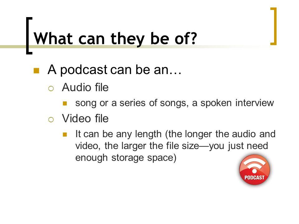 Three Main Stages Recording Publishing Publicizing