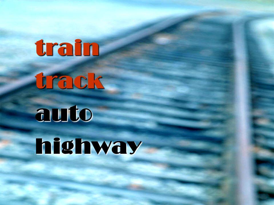 traintrackautohighway