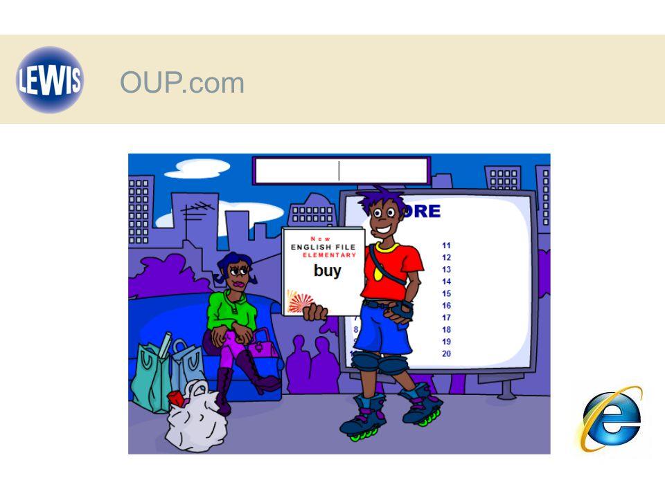 OUP.com
