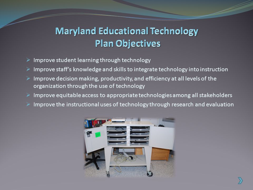 Individuals with Disabilities Act (IDEA 2004):  Defines assistive technology in two parts assistive technology devices and assistive technology services.
