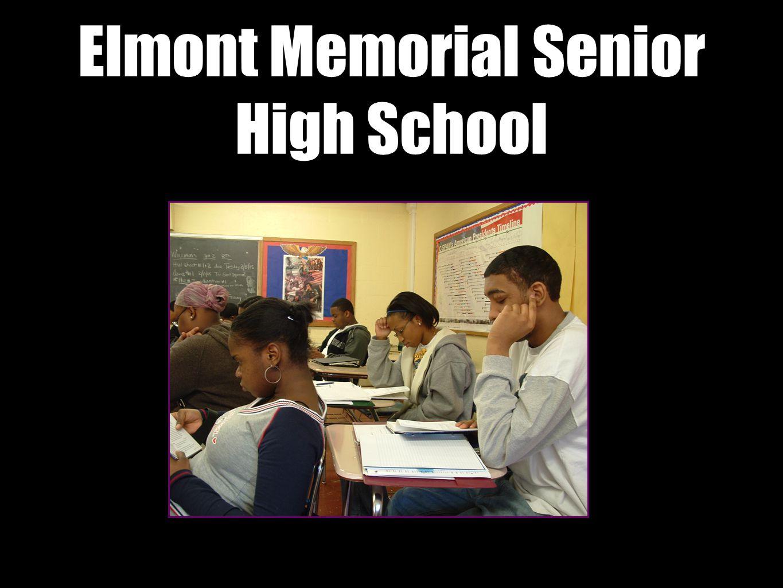 Elmont Memorial Senior High School