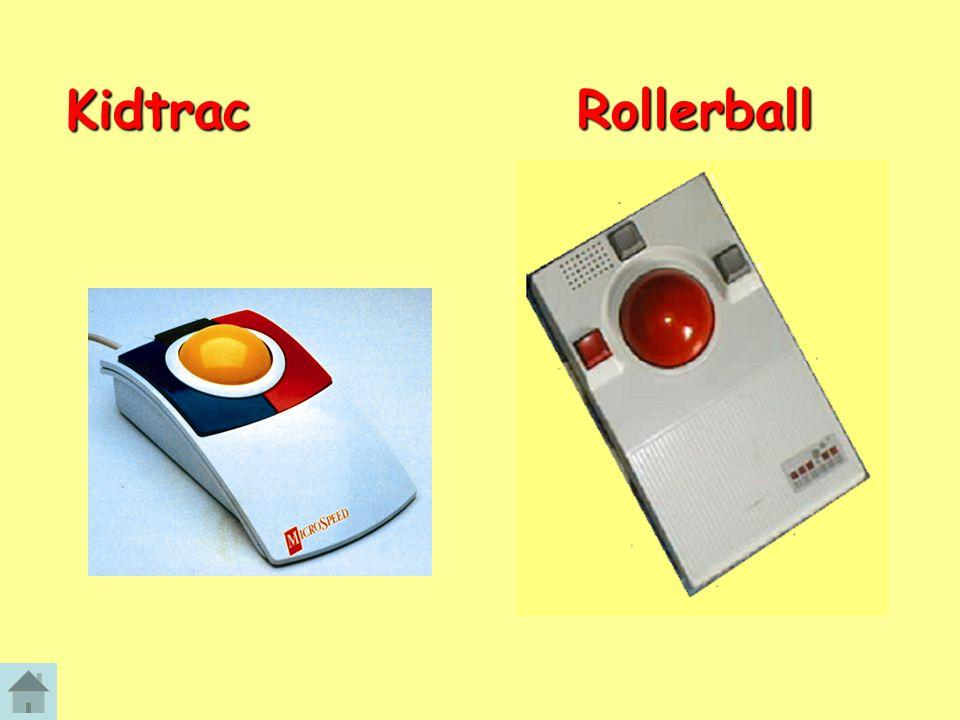 Kidtrac Rollerball Kidtrac Rollerball