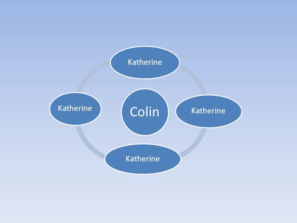 Colin Katherine