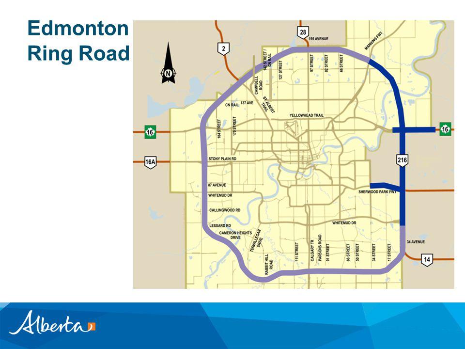 Edmonton Ring Road