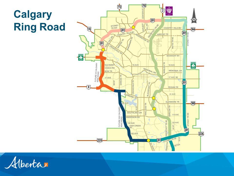 Calgary Ring Road