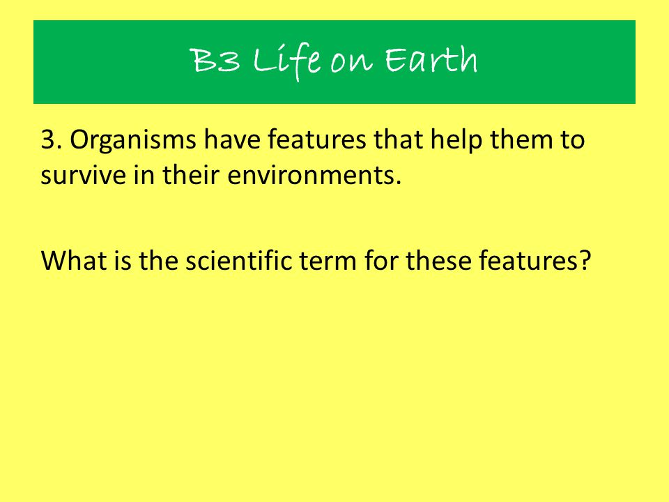 14.Which one of the following is a definition for the word sustainability.