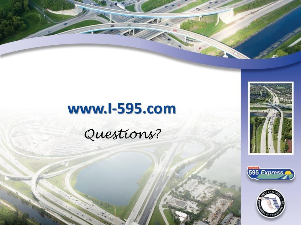 www.I-595.com www.I-595.com Questions