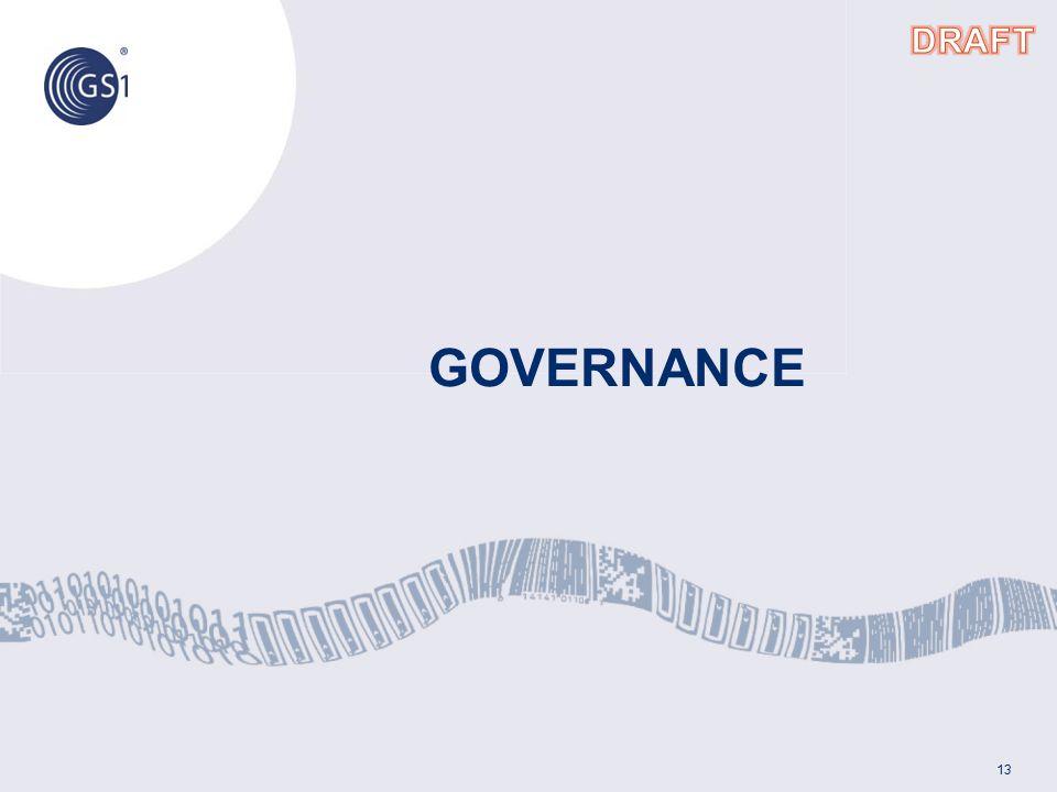 GOVERNANCE 13