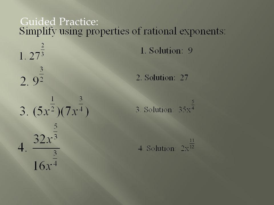 Whiteboard Practice: