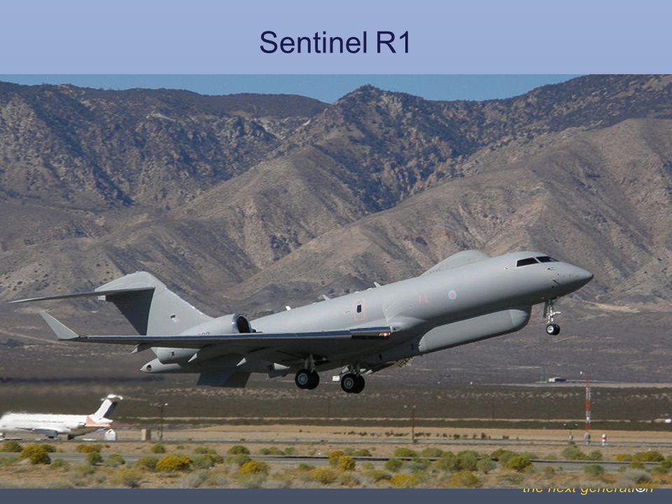 Sentinel R1