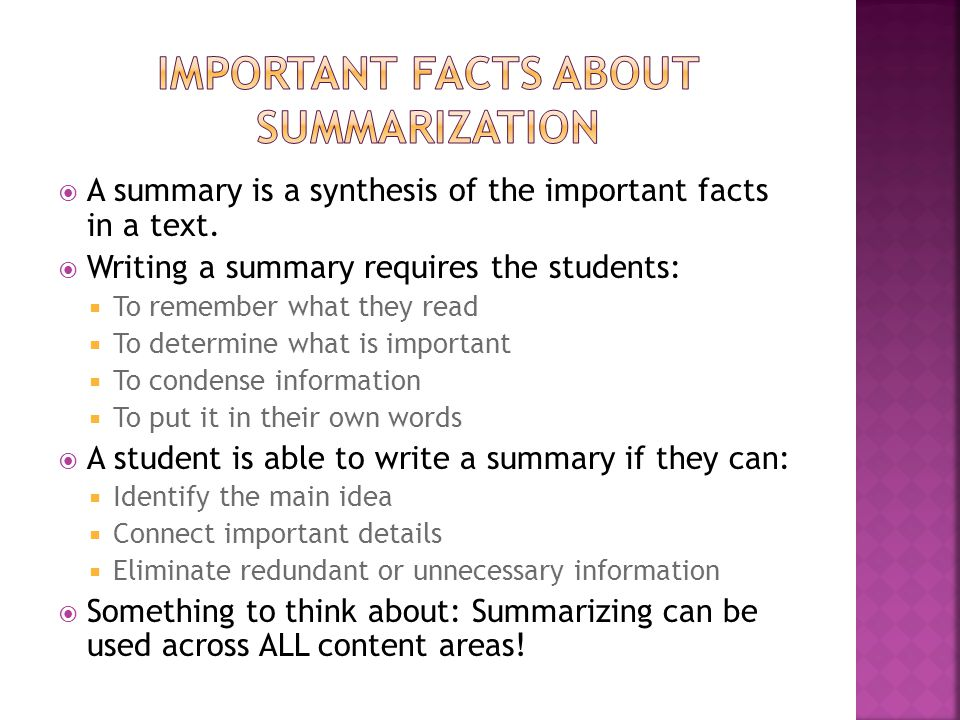 1.Preview a section of text and identify 10-12 important terms you want the students to know.