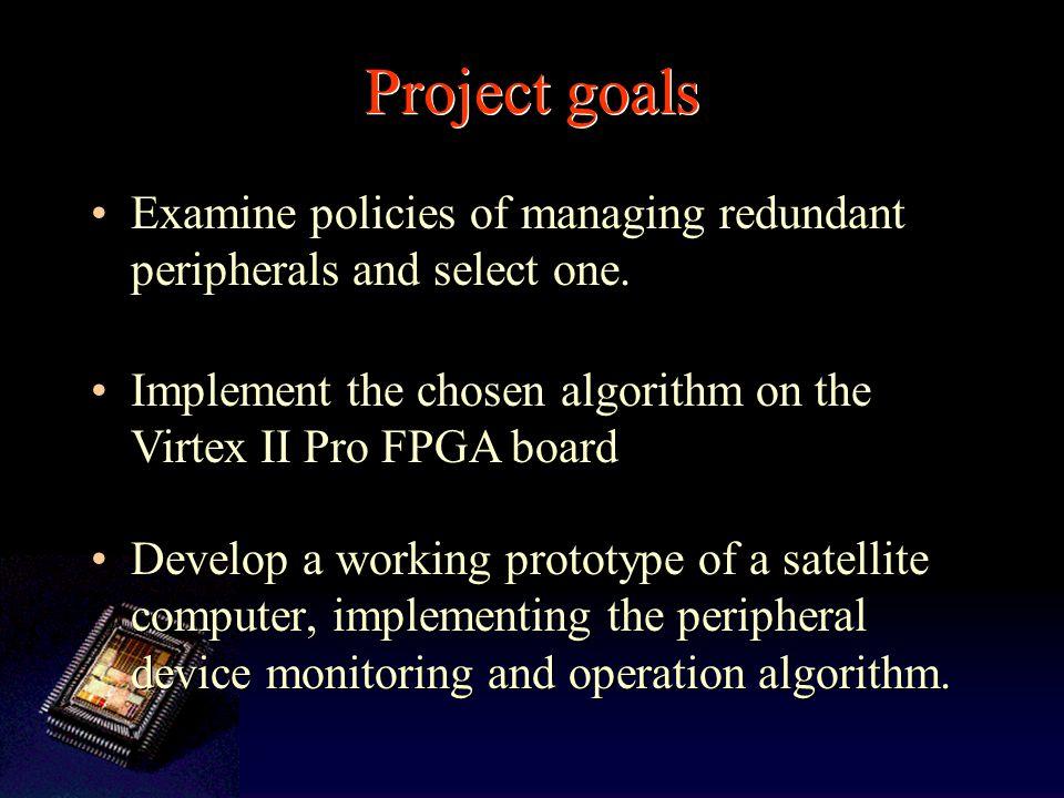 PLB Monitor – Slave: implementation